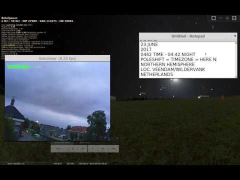 Betelgeuze (alpha Orionis)