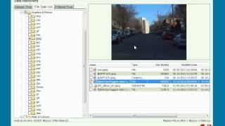 Stellar Phoenix Windows Data Recovery - Professional quick demo