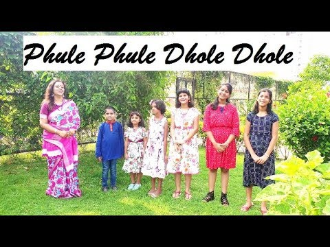 phule-phule-dhole-dhole---rabindra-sangeet-choir-version---aarohi