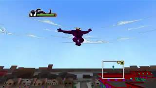 Ultimate Spider Man Venom Mod