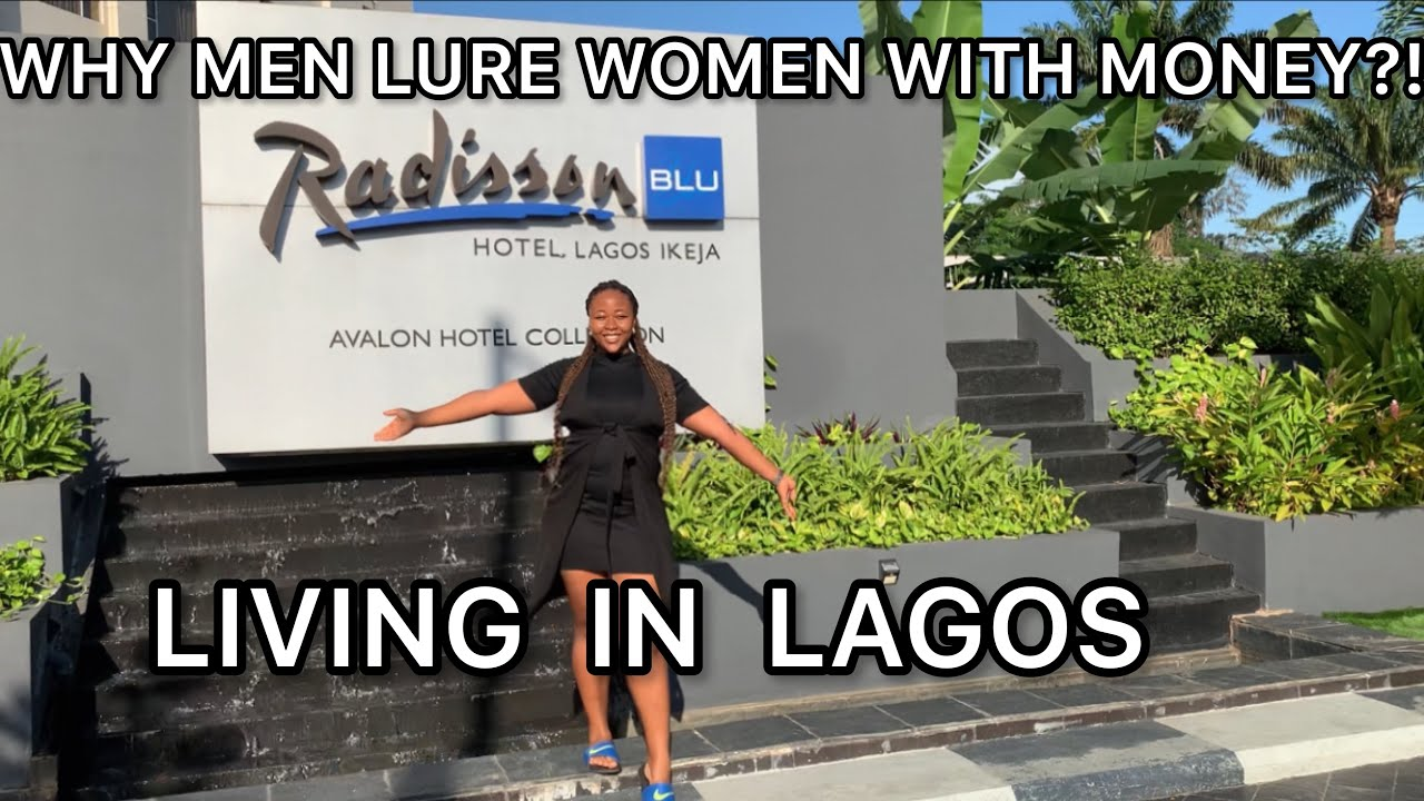 Download Living in LAGOS 15- A TOUR OF RADISSON BLU//MAN OFFERS ME $1,000 FOR—/STRANDED IN LAGOS AT MIDNIGHT