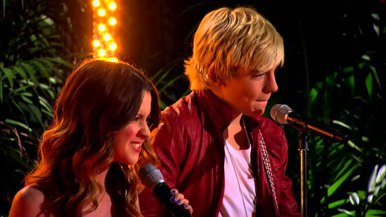 show me who you are austin and ally dating