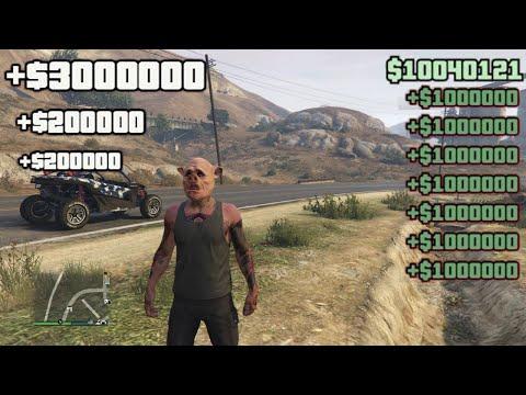 *1 EASY Step!* NEW GTA 5 SOLO MONEY GLITCH - *NO REQUIREMENTS!* Super Easy! (GTA V Money Glitch) GTA