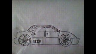 как нарисовать машину часть 4(, 2016-02-28T17:23:28.000Z)