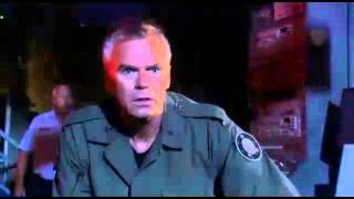 Stargate SG-1 The Reckoning Trailer # 2 Richard Dean Anderson