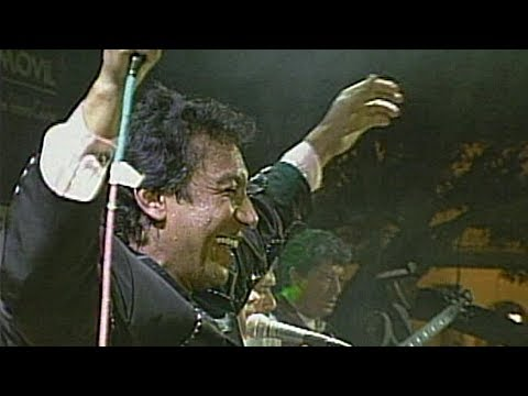 Mi Primera Cana (En Vivo) - Diomedes Díaz E Iván Zuleta (Festival Vallenato 1997)