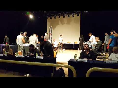 2016 Asia Grandprix fan meeting vol1