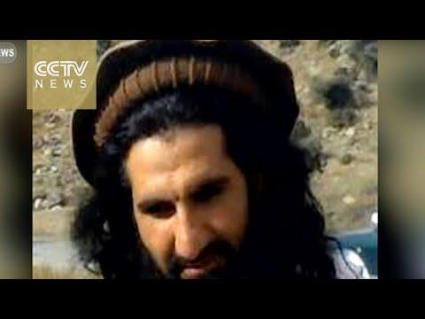 US airstrike kills Pakistani Taliban commander