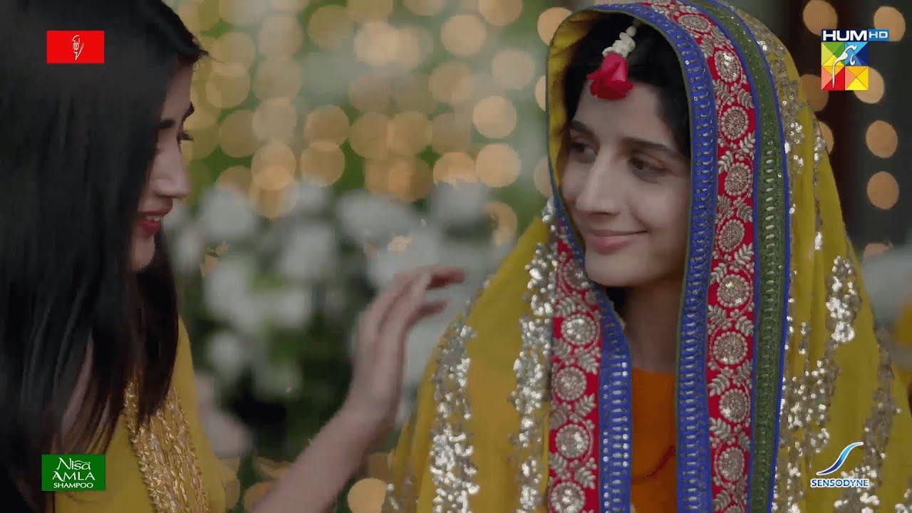 Meri Zindagi Mein Aanay Wali Sirf Mehru Hi Ho Gi..   Best Moment   #QissaMeherBanoKa   HUM TV Drama