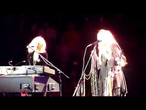 Fleetwood Mac - Little Lies - Pepsi Center - Denver - 4-1-2015