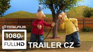 Pat a Mat znovu v akci (2018) HD oficiální trailer
