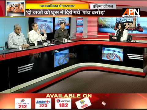 India Legal: we need to have reforms in the system: Former Judge, Justice Bhavar Singh