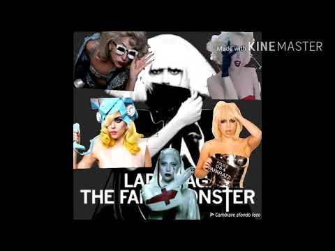 Lady Gaga  The Fame Monster  Karaoke