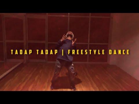 Freestyle || Sahil Jain  || Dr. POP || Tadap Tadap Ke (Hum Dil De Chuke Sanam) || One Take