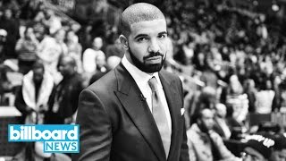 Drake Will Host the First-Ever NBA Awards   Billboard News