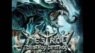 Watch Destroy Destroy Destroy The Wretched Forrest video