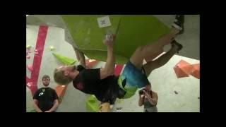 Ruff n Tuff meets Elbmoves - Boulder Cup