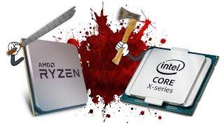 Die beste CPU für Gaming - Übersicht Prozessoren - Caseking TV