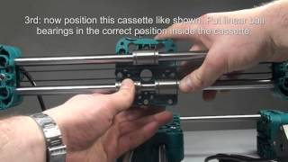 fabbster assembly video step 20 Thumbnail