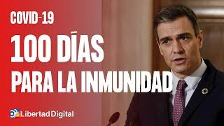 #CORONAVIRUS: Sánchez proclama que España está