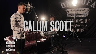 Calum Scott - Just Be (Paloma Faith Cover) | Ont Sofa Sessions