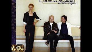Presuntos Implicados - Album - Version Original