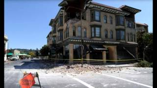 Scientists Say Sections of San Andreas Fault Are Overdue for