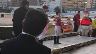 2019.1.29 佐々木竹見カップジョッキーズGP 表彰式