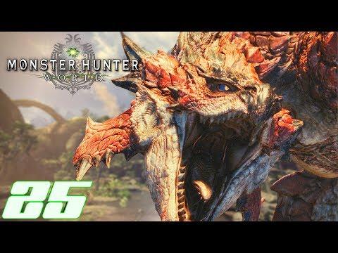 Monster Hunter World Ps4 German #25 Zu Schwer thumbnail