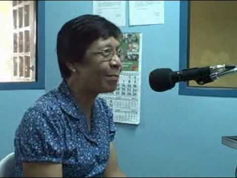 AIPh in pagadian city radio interview 2 of 2