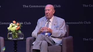 In a rich and varied career that has included roles as u.s. secretary of state, the treasury labor, george p. shultz aided ...