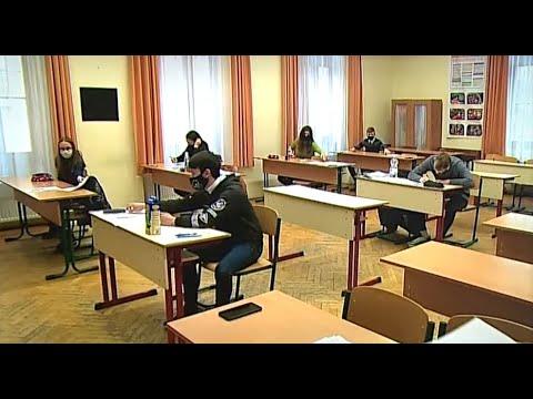 Középiskolai felvételi thumbnail