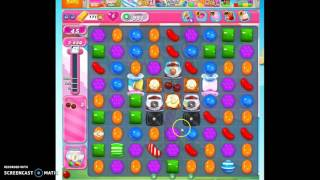 Candy Crush Level 991 help w/audio tips, hints, tricks