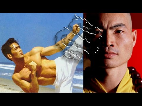 Thumbnail: 10 Unknown Martial Artists You Should Know☯ | Fastest Hands Ever! Rare Surprising Fighters