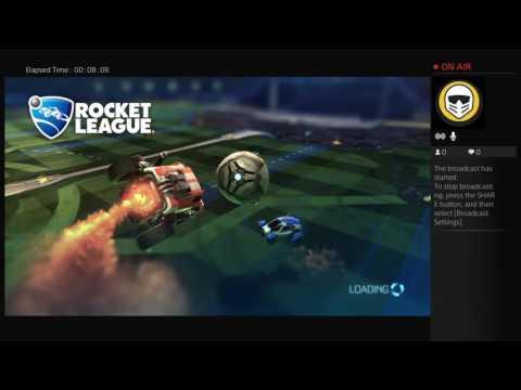 Drangocast - Rocket League #2