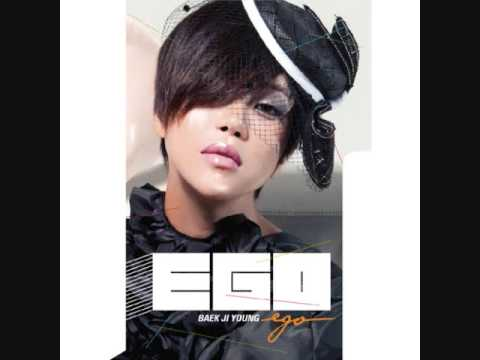 Baek Ji Young  (My Ear's Candy- EGO) MP3