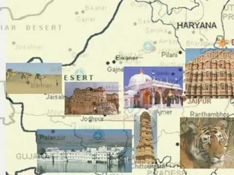 Rajasthan Quick Tour - Polama.com