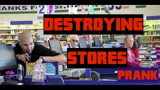 Video Destroying Stores In New Jersey. download MP3, 3GP, MP4, WEBM, AVI, FLV Agustus 2018