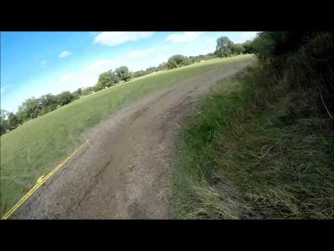 WOR Manor Park Welshpool 06-09-15 First lap Vets B H&H Enduro
