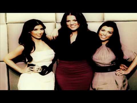 Kardashian Sisters-California Girls ♥ [VIDLET]