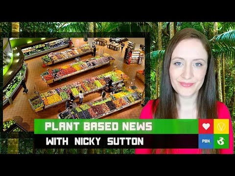 VEGAN SALES & INVESTMENTS BREAKING RECORDS: w/ Nicky Sutton