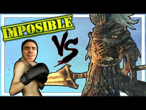 Dark Souls 3 guia: REY SIN NOMBRE - El boss más difícil!