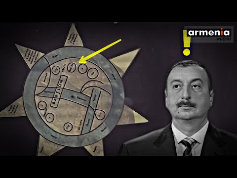 Азербайджан в истерии от этого видео: Они ископали интернет, но нашли ...