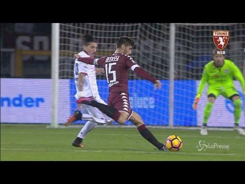 Torino-Cagliari 5-1 - Sintesi