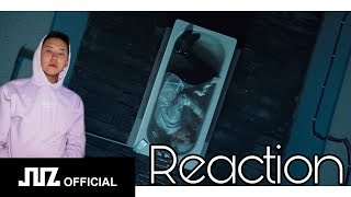 NINETY ONE- Why'm [M/V] | Reaction