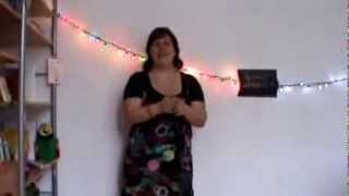 Séance rire libre - Rire sans raison - Vidéo 8