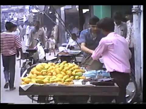 Dehradun Streets and Shops in 1990 - Part 2