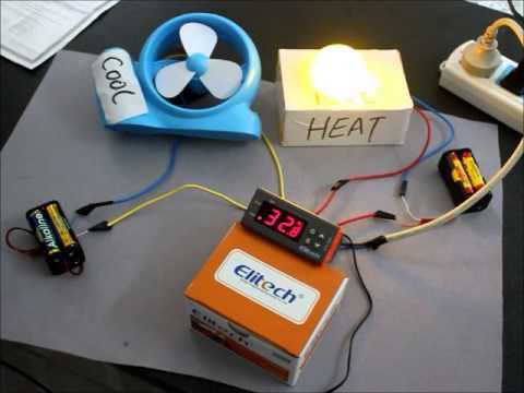 stc 1000 temperature controller wiring bmw z3 stereo diagram ac 110v digital temp w sensor thermostat aquarium control how wire