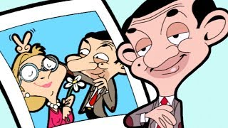 Everybody Loves Bean (Mr Bean Cartoon) | Mr Bean Full Episodes | Mr Bean Official