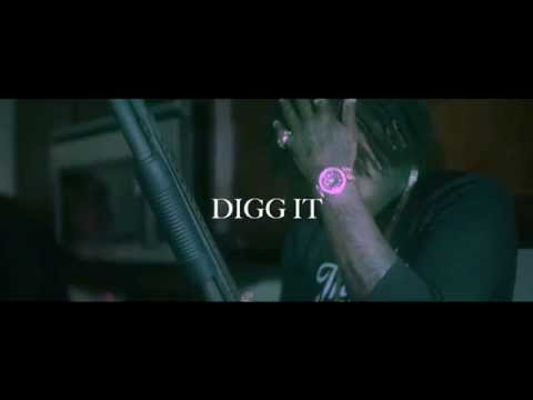 Que | Digg It (shot by @byrdfilms)